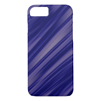 Free Flowing Movement Abstract iPhone 8/7 Case