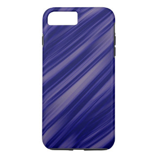 Free Flowing Movement Abstract iPhone 8 Plus/7 Plus Case