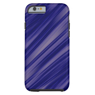 Free Flowing Movement Abstract Tough iPhone 6 Case