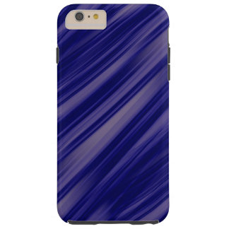 Free Flowing Movement Abstract Tough iPhone 6 Plus Case
