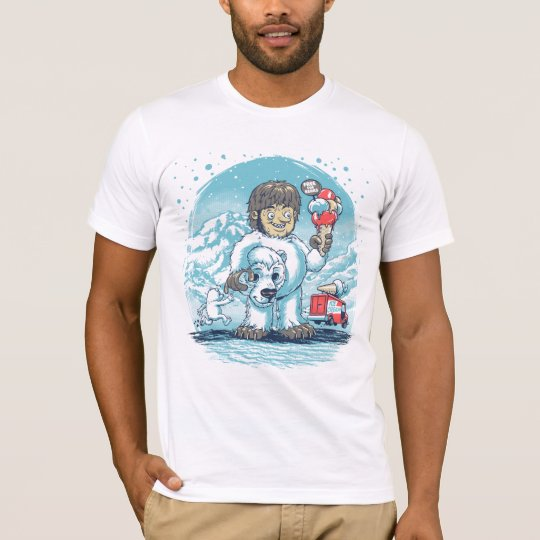 Free For Bears T-Shirt
