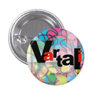 Free Form Colors Vartali Round Button