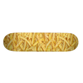 Free Fries Skateboard