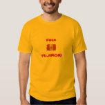 Free Fujimori T Shirt