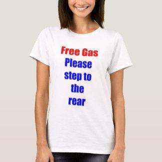Free Gas T-Shirt
