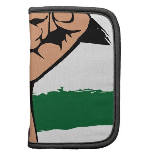 Free Gaza Free Palestine Planners