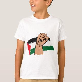 Free Gaza Free Palestine T-Shirt