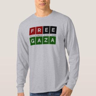 Free Gaza! T-Shirt