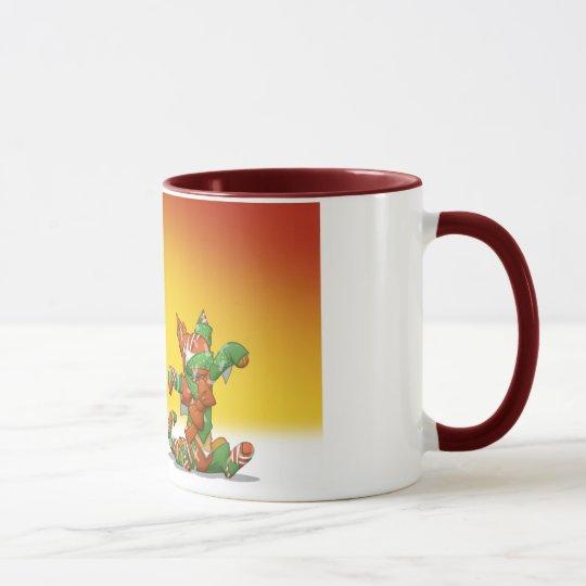 """""""Free Gift"""" Mug"""
