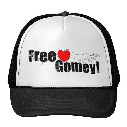 Free Gomey! Trucker Hat