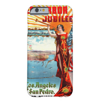Free Harbor Jubilee 1899 Barely There iPhone 6 Case