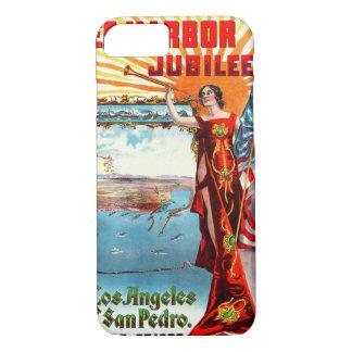 Free Harbor Jubilee 1899 iPhone 7 Case