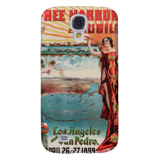 Free Harbor Jubilee, Los Angeles and San Pedro. Galaxy S4 Cover