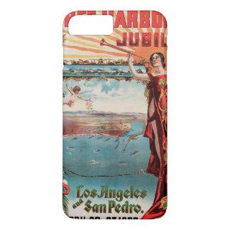 Free Harbor Jubilee, Los Angeles and San Pedro. iPhone 7 Plus Case
