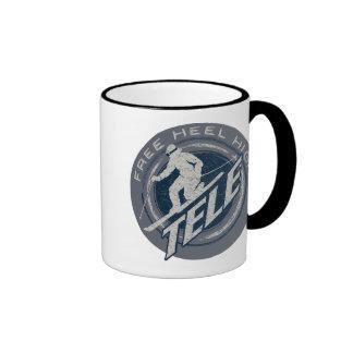 Free Heel High Mug