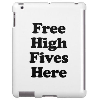 Free High Fives Here