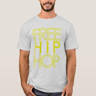 Free Hip Hop T-Shirt