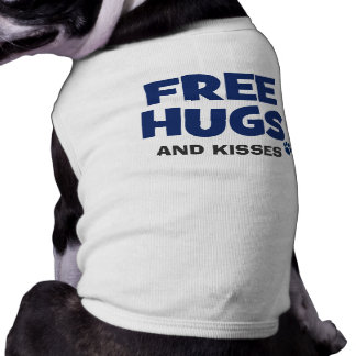 FREE HUGS and KISSES Shirt