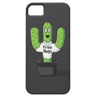 Free Hugs Cactus