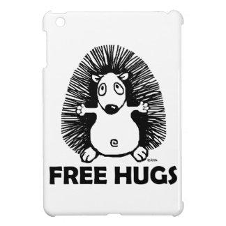 Free hugs cover for the iPad mini