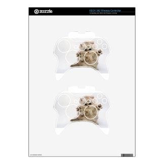 Free Hugs Kitten Xbox 360 Controller Skin