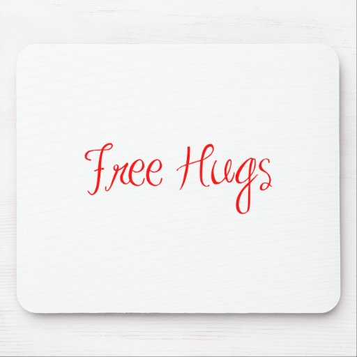 free-hugs-sexy-red.png tapete de raton