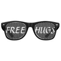 Free Hugs Sunglasses