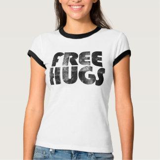 Free Hugs T-Shirt, Retro 80's T-Shirt