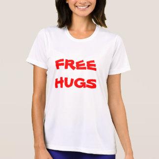 FREE HUGS T SHIRTS