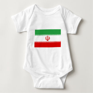 FREE IRAN BABY BODYSUIT