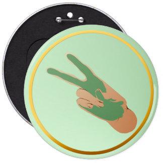 Free Iran Button