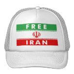 Free Iran Trucker Hat