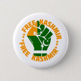 Free Kashmir Button