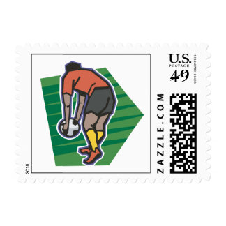 Free Kick Postage