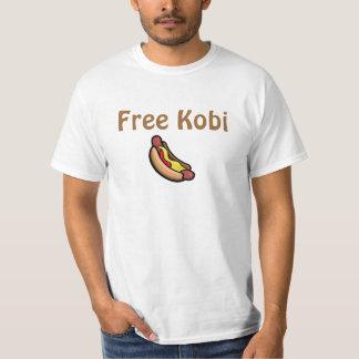 Free Kobi T-Shirt