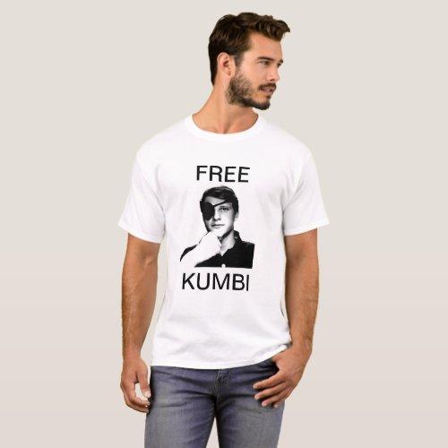 Free Kumbi T_Shirt