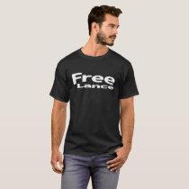 Free Lance T-Shirt