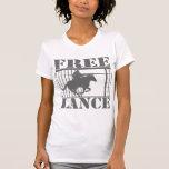 Free Lance Tshirts