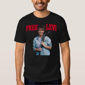 Free Levi Sarah Palin T Shirt