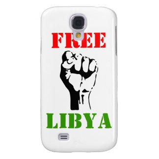 FREE LIBYA GALAXY S4 COVER