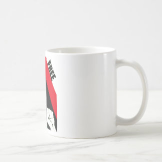 Free Libya Coffee Mug