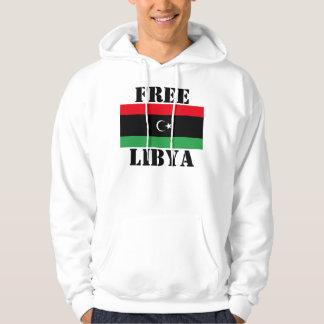 FREE LIBYA HOODIE