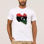 Free Libya T-Shirt