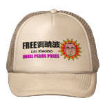 FREE Liu Xiaobo Mesh Hats