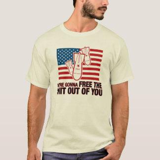 free-logo T-Shirt