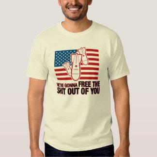 free-logo t shirts