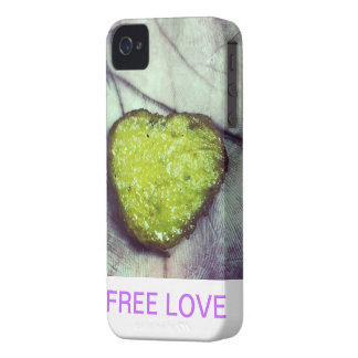 Free LOVE Case