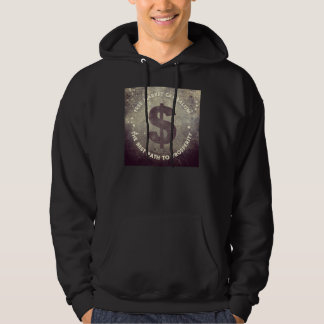 Free Market Capitalism Pullover