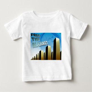 Free Market Economy Baby T-Shirt