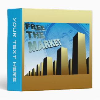 Free Market Economy Binder